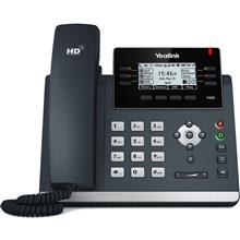 تلفن VoIP یالینک SIP T42S Corded IP Phone